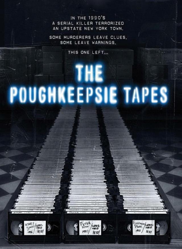 The POUGHKEEPSIE TAPES Poughk10