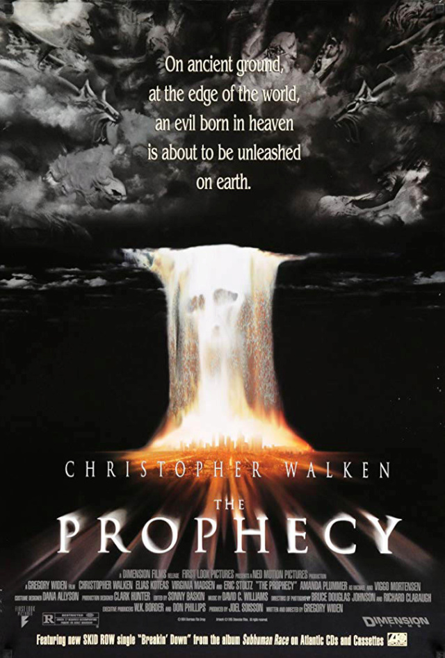 THE PROPHECY 1995 Prophe10