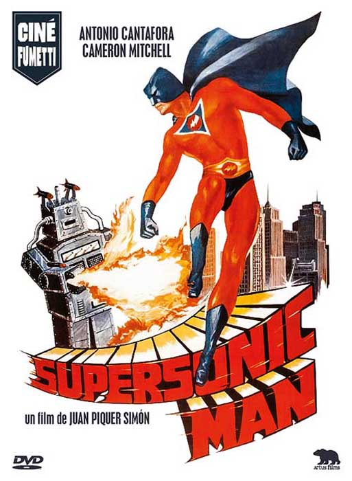 SUPERSONIC MAN - 1979 Supers10