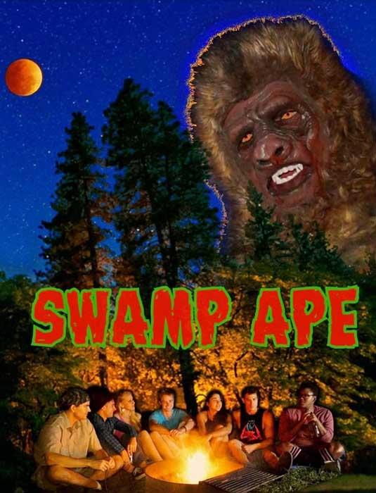 SWAMP APE - 2017 Swampa10