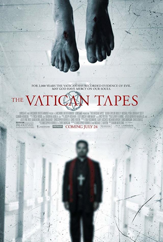 The VATICAN TAPES Vatica10