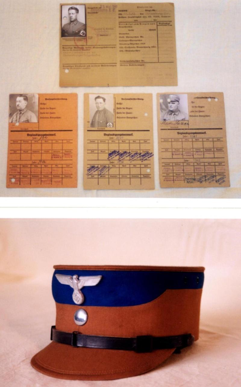 Mon ancien them: Alsace 1940/44 et coiffures politiques. Img00311