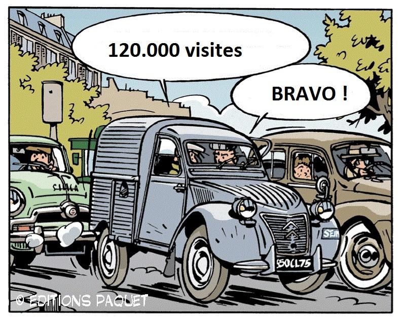 120 000 visites ... Dessin10