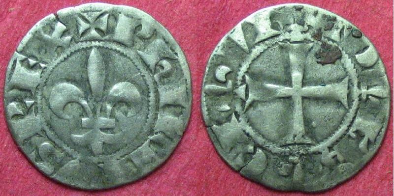 Toulousain de Philippe III 00311