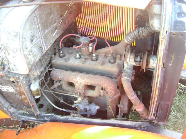 redemarrer un C4GI a moteur P34 Dsc02210