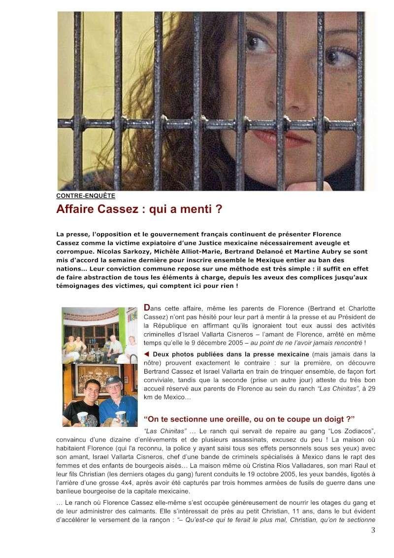 """VERITE sur """"AFFAIRE CASSEZ""""; Si vous en doutiez, c'est une affaire d'état... Affair12"""