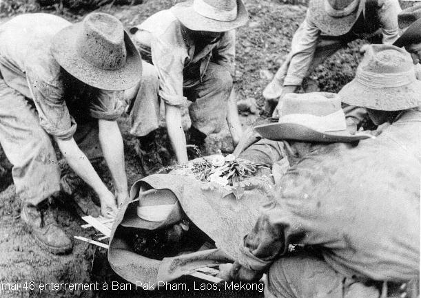 qui se souvient des 4 cdos Hoa Hao du Capitaine Charvet 1947/1948 ? Charve10