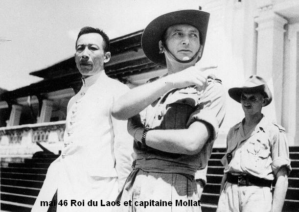 qui se souvient des 4 cdos Hoa Hao du Capitaine Charvet 1947/1948 ? Charve11