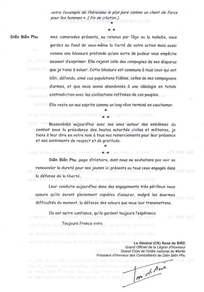 Général René de Biré a rejoint St MICHEL  message du 08/11/2014 De_bir12