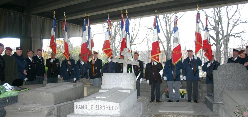 Cérémonie d'hommage à André Zirnheld - novembre 2008 - 45 photos en ligne Img_1511