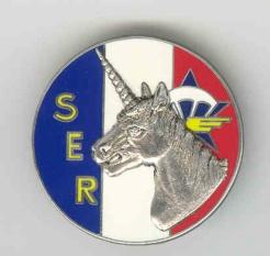 L'escadron et la section d'Eclairage et Reconnaissance du 1er RCP Ser_se10