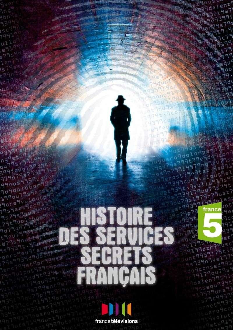 LES SERVICES SECRETS FRANCAIS ce soir sur France5 dimanche 6 février 2011 Servic10