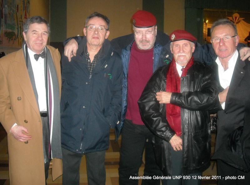 l'UNP 93  paella samedi 12 février 2011 Unp_9310