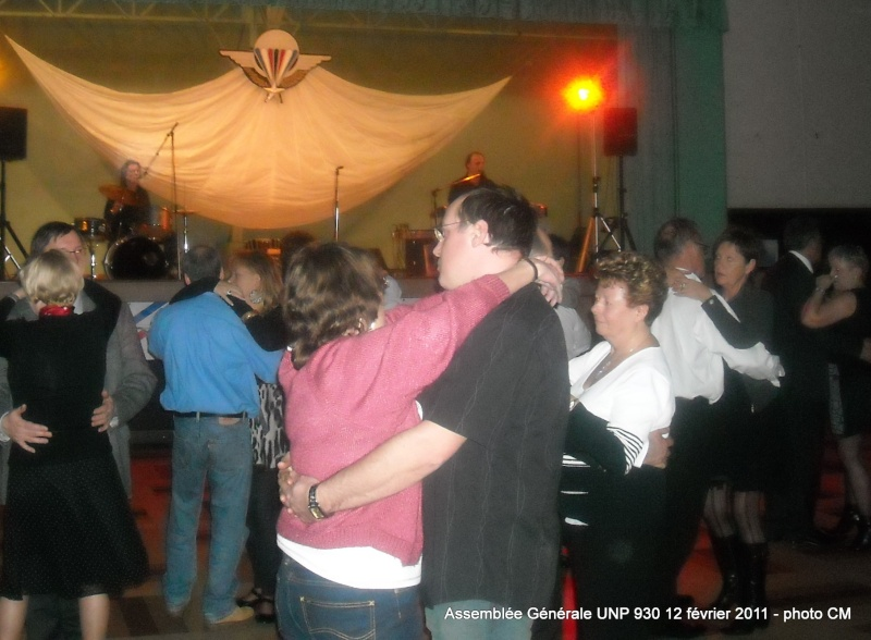 l'UNP 93  paella samedi 12 février 2011 Unp_se10