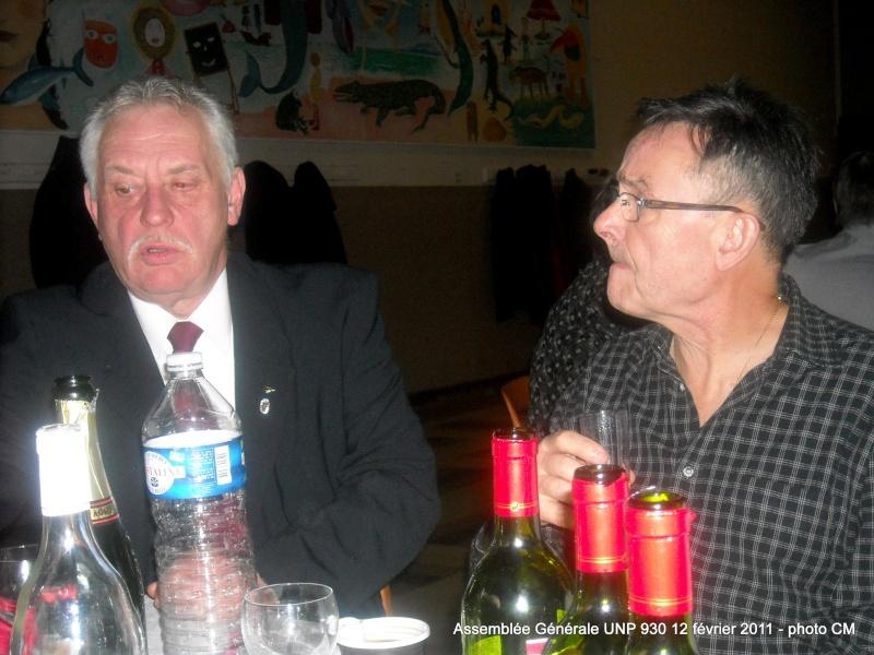 l'UNP 93  paella samedi 12 février 2011 Unp_se12