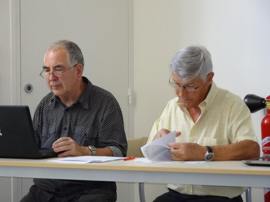 [Associations anciens marins] C.H.A.N.-Nîmes (Conservatoire Historique de l'Aéronavale-Nîmes) Dsc00210