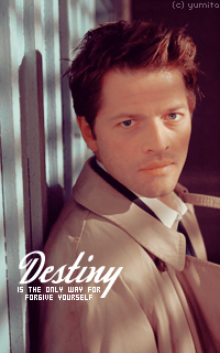 Misha Collins Avatar25