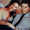 Jensen Ackles & Sophia Bush Icon_b10