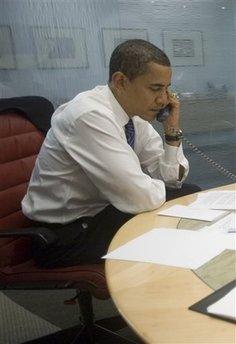 Les USA, champions de la lutte écolo ! Barack25