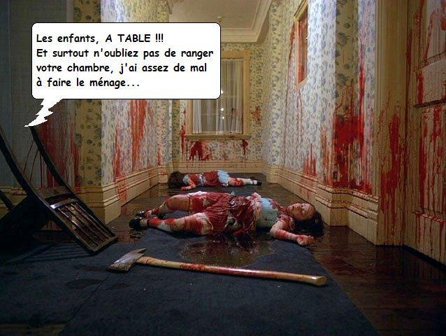 Le meillleur film d'horreur Enfant10