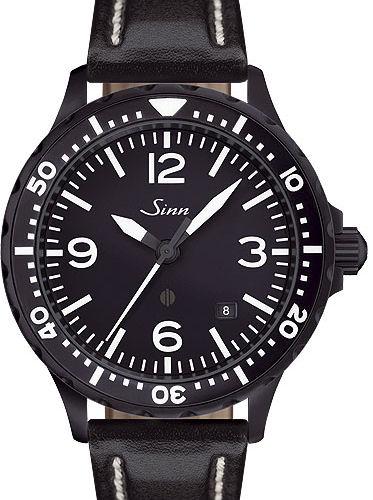 Besoin d'aide choix d'une montre full black 657sst10