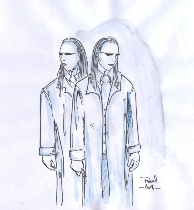 What is the Matrix ? [illustration] - Page 2 Matrix11