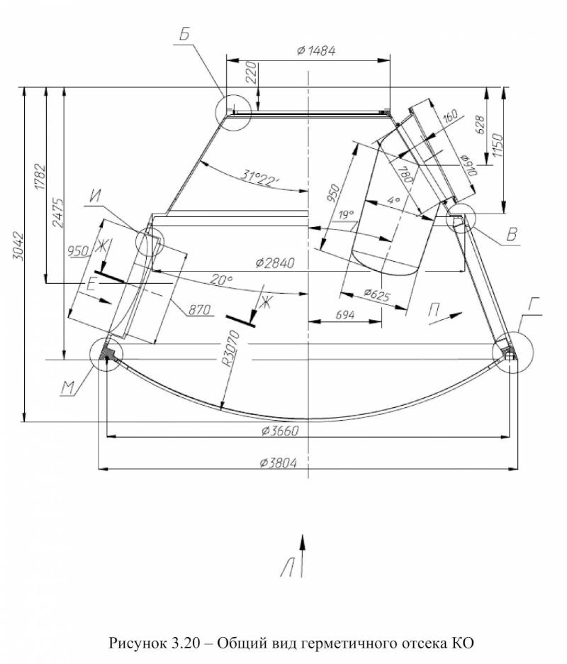 Oriol - Le nouveau vaisseau russe - Page 12 91473410