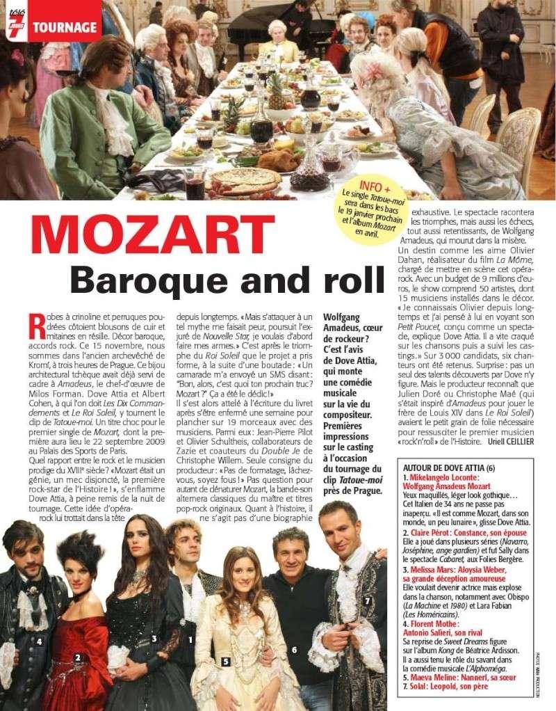 [01.12.2008] Télé 7 Jours Mozart10