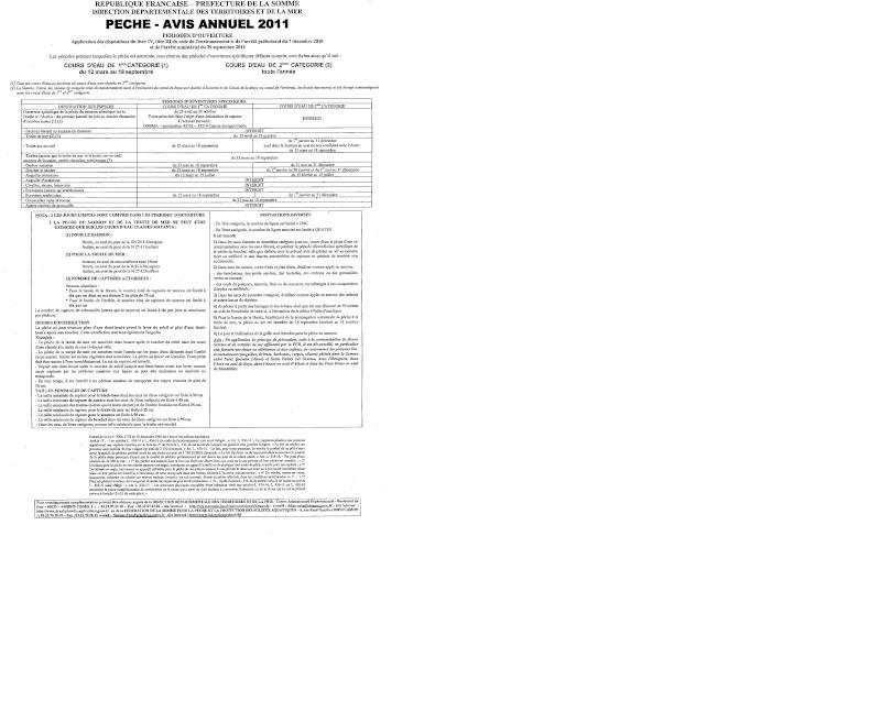 reglementation de la peche pour le departement 80 pour 2011 Peche_10
