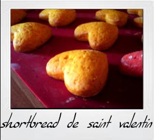 Biscuits, macarons, muffins et cupcakes de Saint Valentin - Page 3 Short310