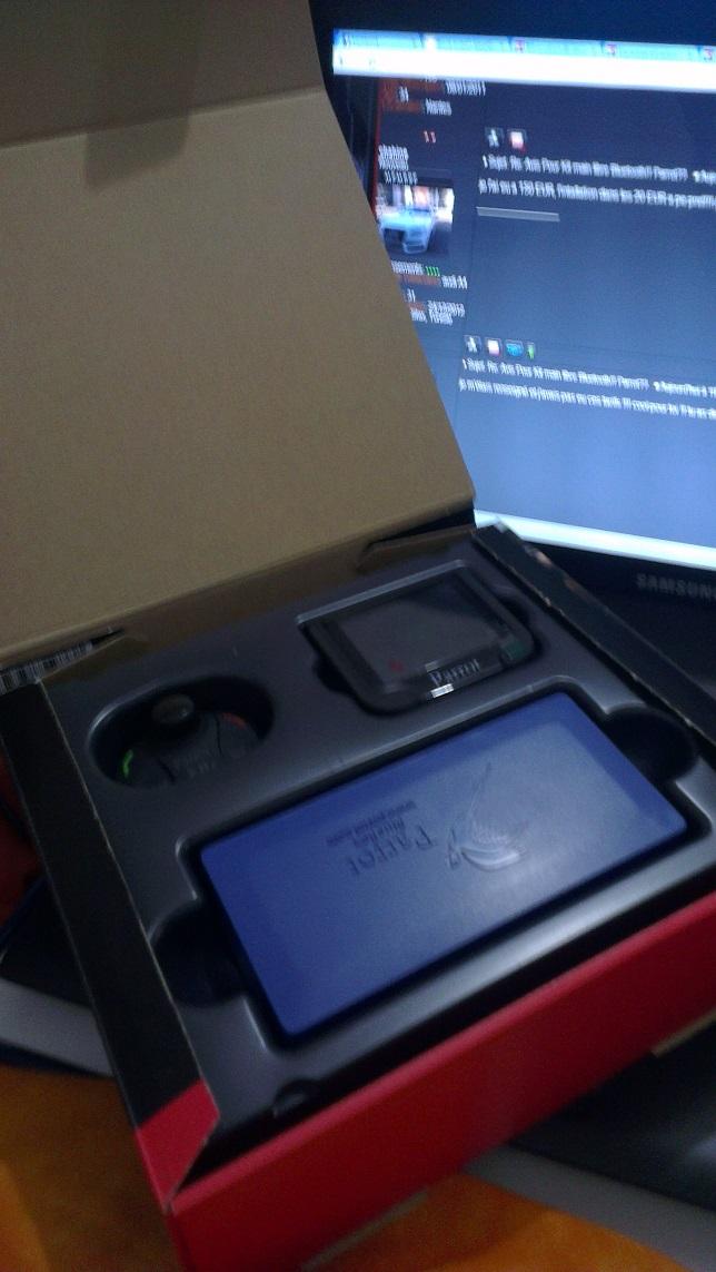 Avis Pour Kit main libre Bluetooth!! Parrot?? Imag0511