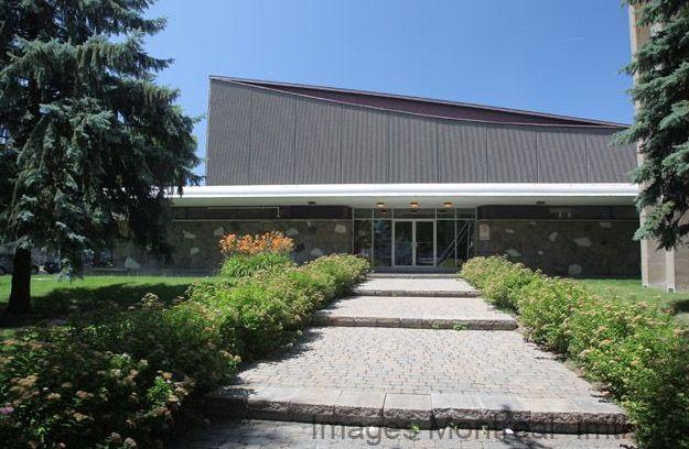 Mon église. Sb111