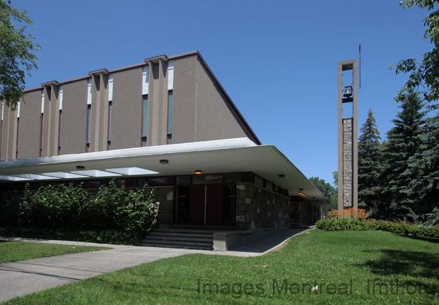 Mon église. Sb210