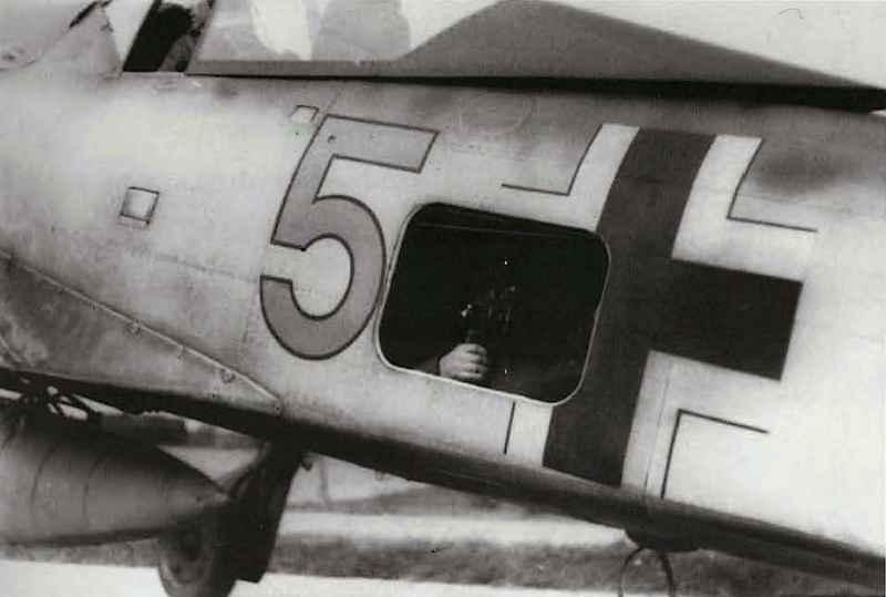 Connu, mais toujours aussi beau...le Fw 190 A Fw190a10