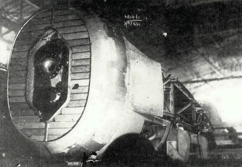 Pale russe Sb-0610