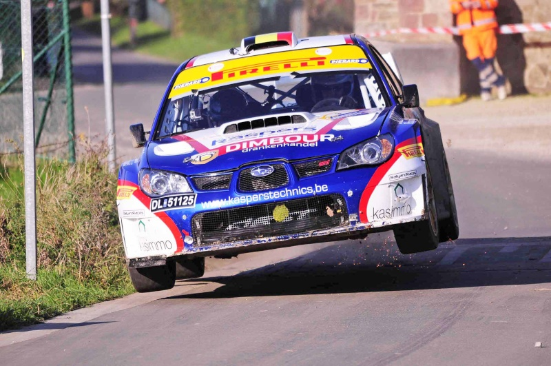 Rallye du Condroz Condro10