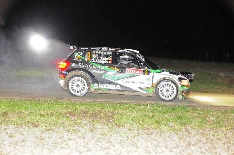 Rallye du Condroz Condro11