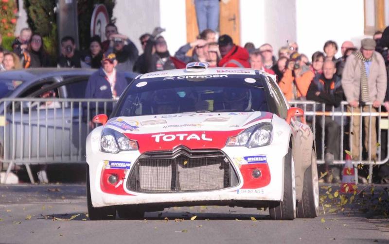 Rallye du Condroz Condro12