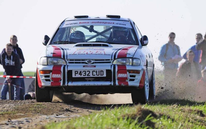 Rallye du Condroz Condro13