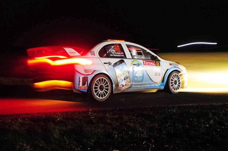 Rallye du Condroz Condro16