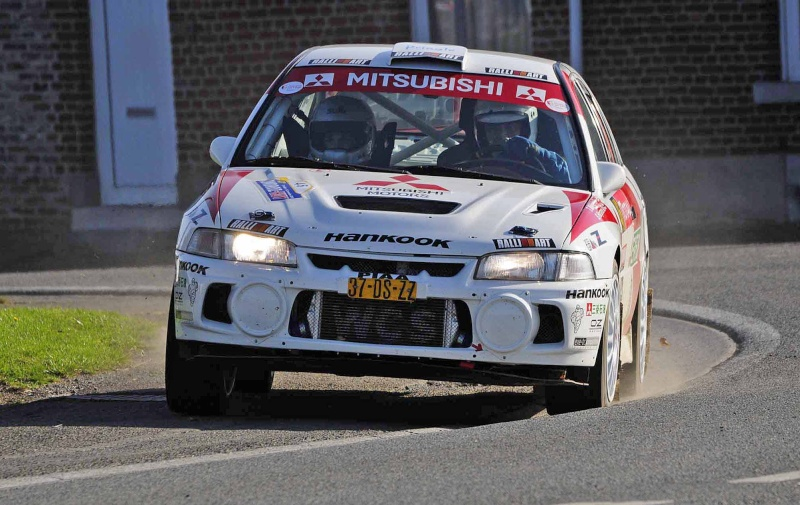 Rallye du Condroz Condro17