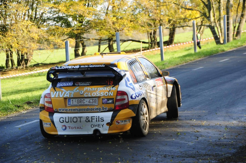 Rallye du Condroz Condro21