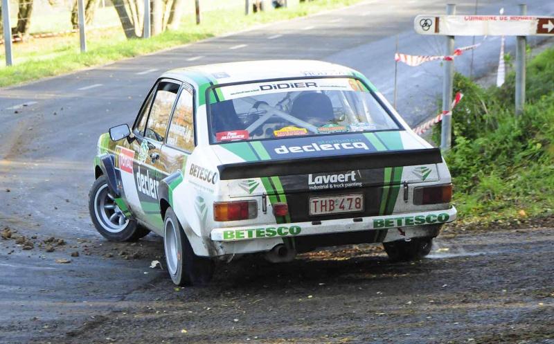 Rallye du Condroz Condro22