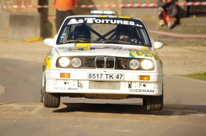 Rallye du Condroz Condro23