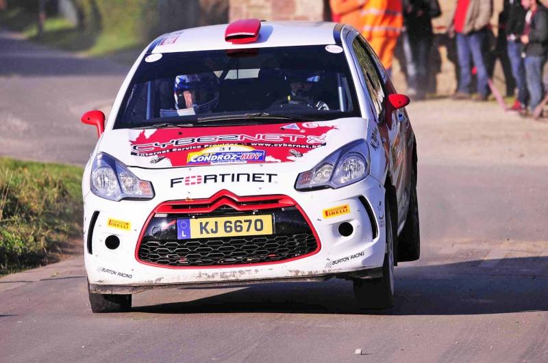 Rallye du Condroz Condro24