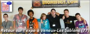 [Expo] Retour sur l'expo FreeLUG de Veneux-Les Sablons 2013 Veneux11