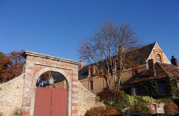 L'auberge de l'Elan, dans les Yvelines : 7_l_an10
