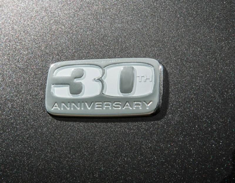 30TH anniversary - 30ième anniversaire 11863310