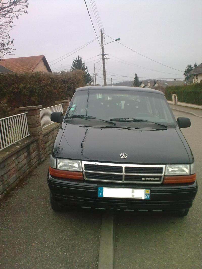 Mon Grand Voyager 2,5 TD SE de 1994 (Enerfather) Avant_10