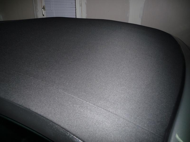 Nettoyant capote SWISSVAX P1000914